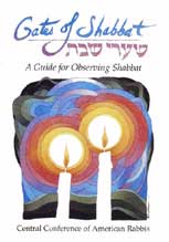 Gates of Shabbat