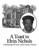 [A Toast to Elvin Nichols]