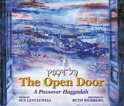 The Open Door Haggadah